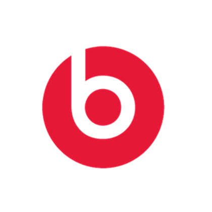 Beats-Audio-logo.png - Beats Audio PNG