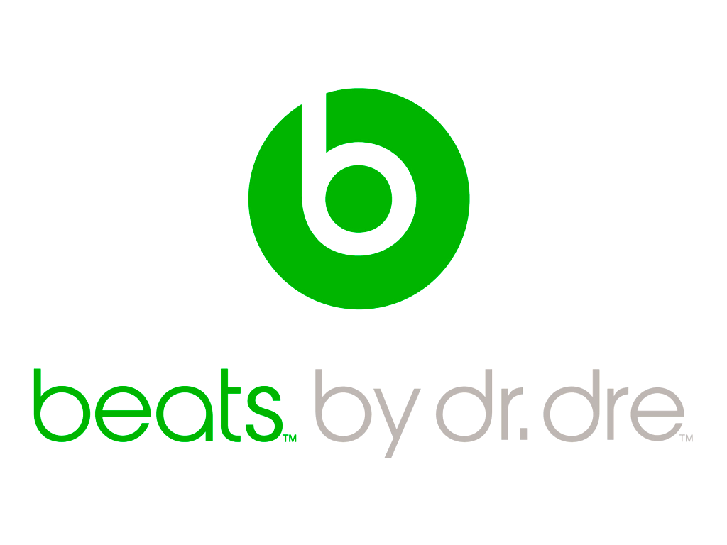 beats-by-dr-dre-logo-1024x768.png - Beats Audio PNG