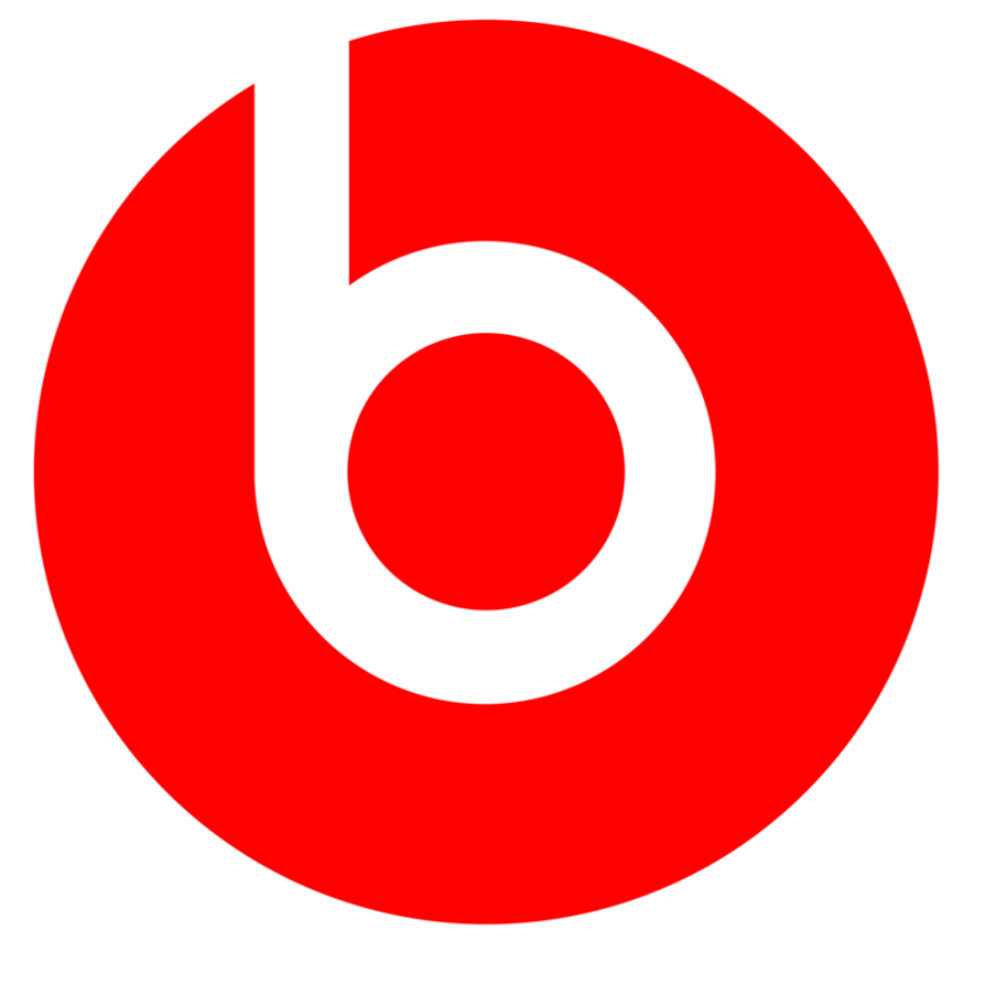 beats_by_dre_logo.png - Beats Audio PNG