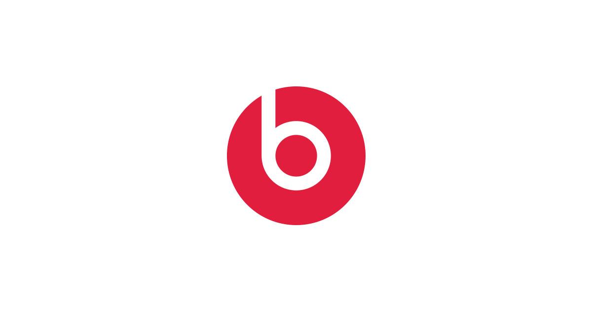 Beats Logo PNG - 178965