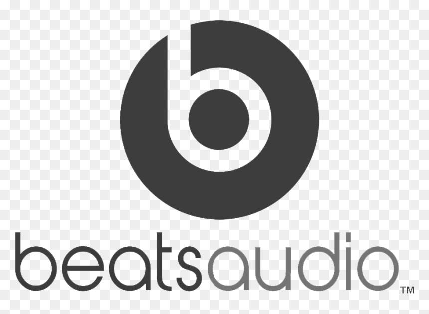 Beats Logo PNG - 178978