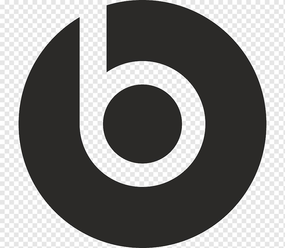 Beats Logo PNG - 178966