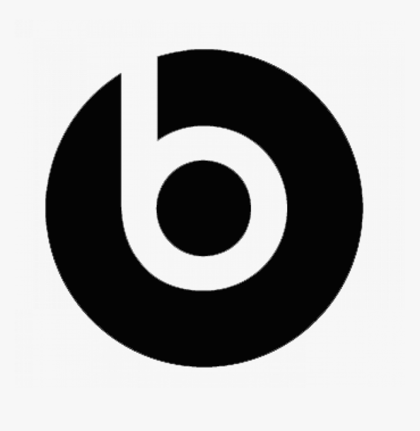 Beats Logo PNG - 178977