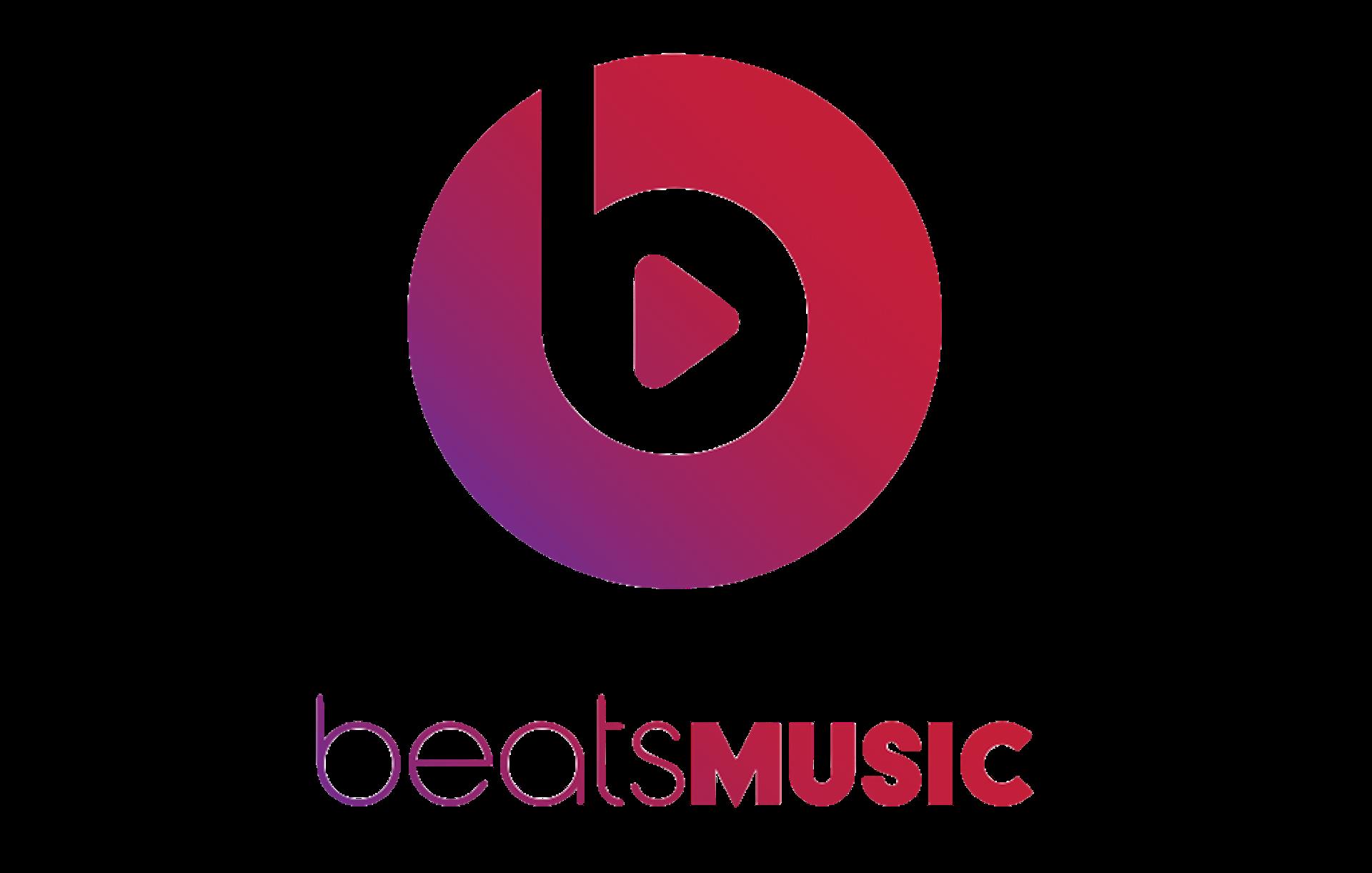 Beats Logo PNG - 178975