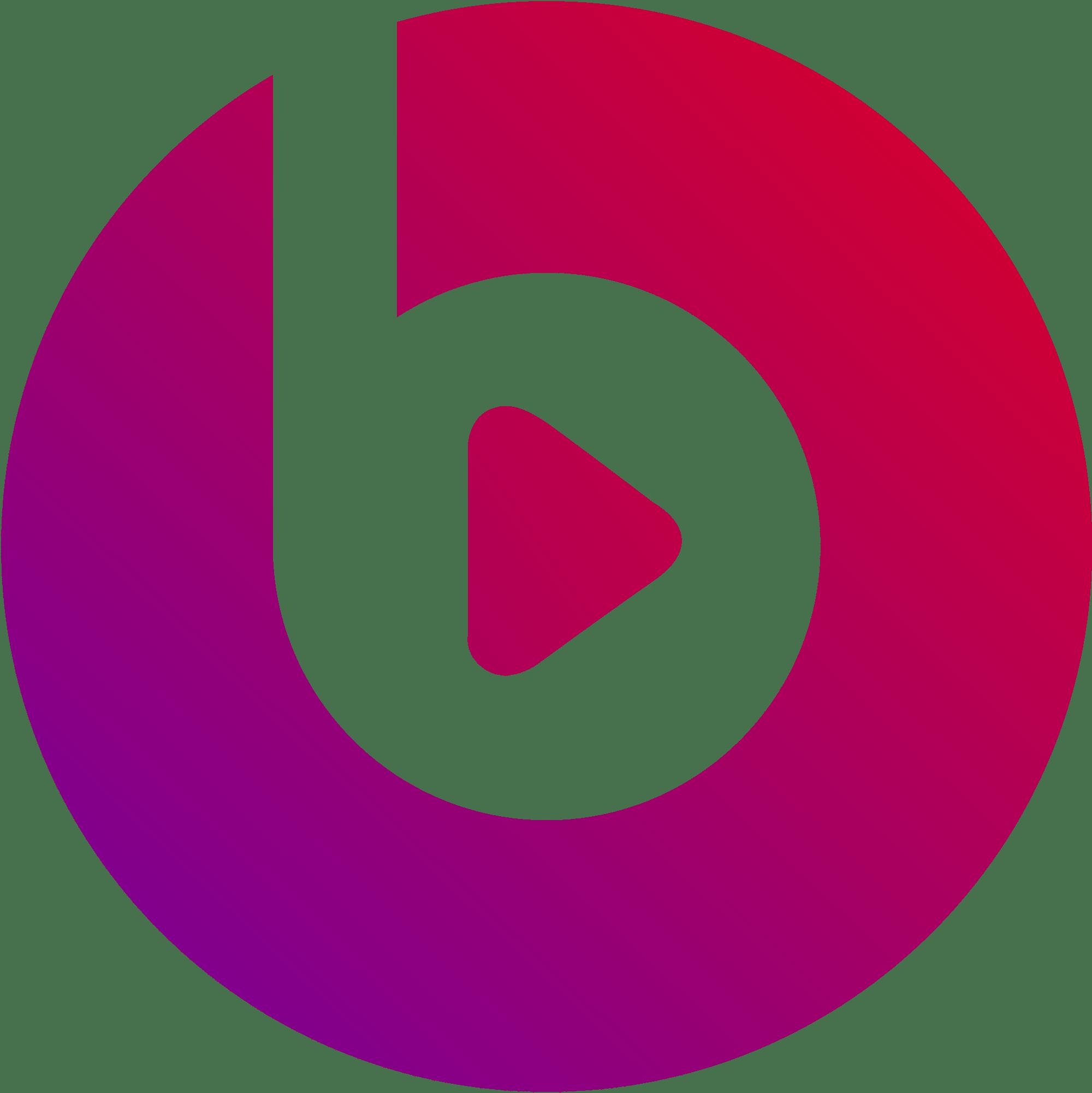 Beats Logo PNG - 178964