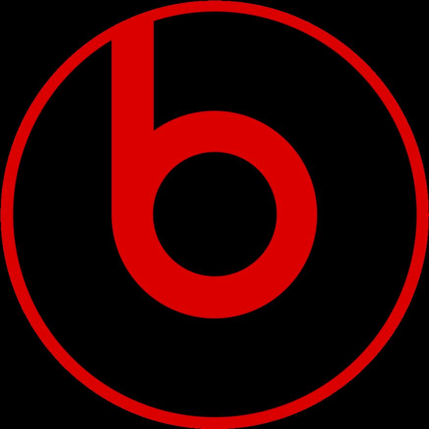 Beats Logo PNG - 178971