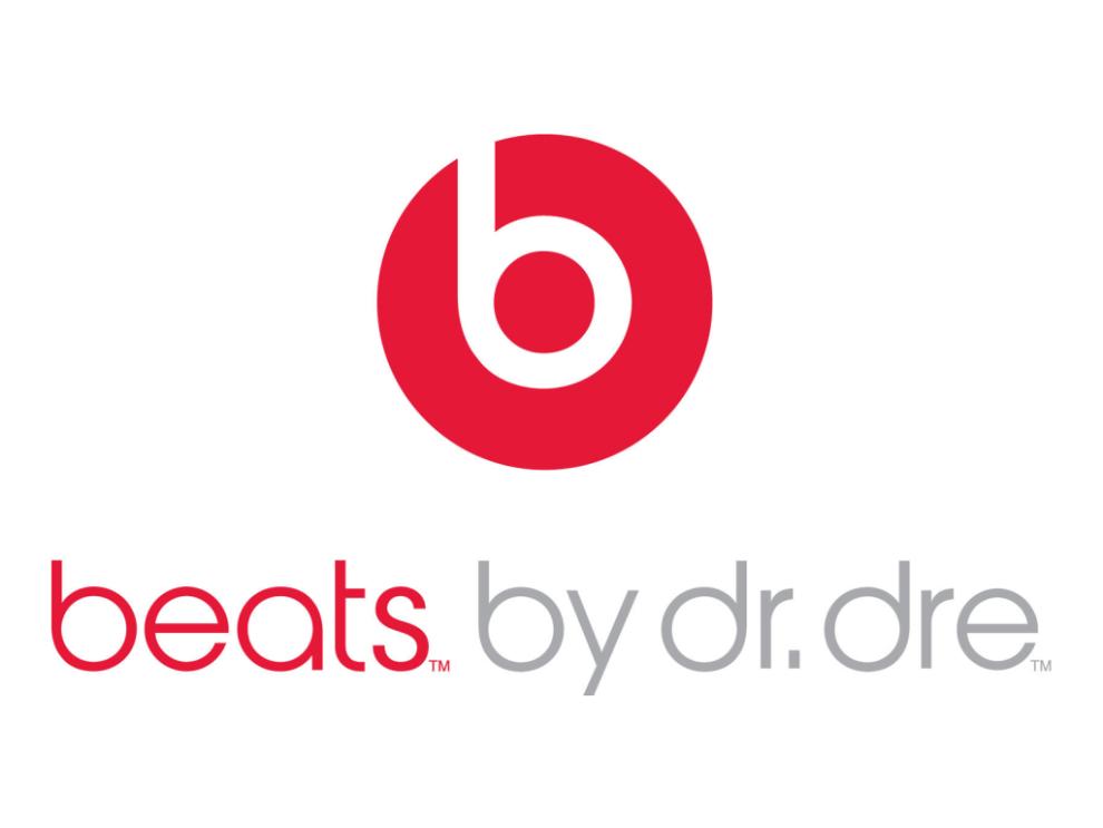 Beats Logo PNG - 178962