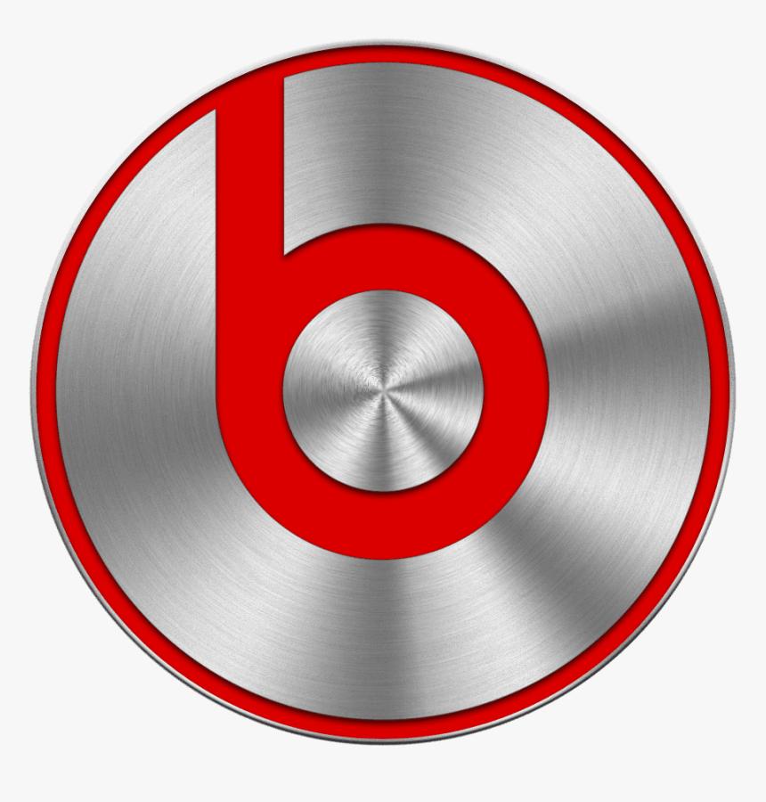 Beats Logo PNG - 178972