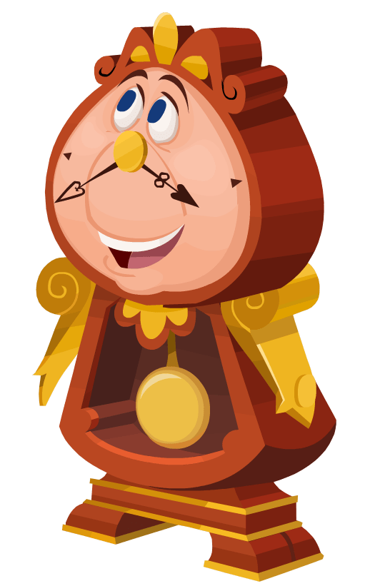Beauty And The Beast Free PNG - 150136