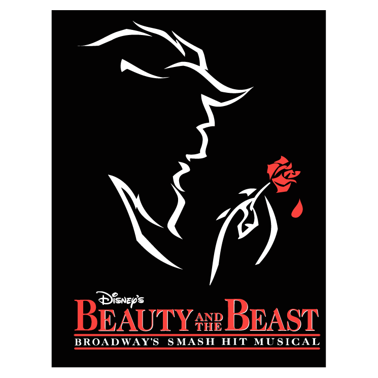 Beauty And The Beast Free PNG - 150142