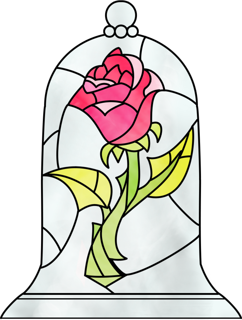 Beauty And The Beast Free PNG - 150135