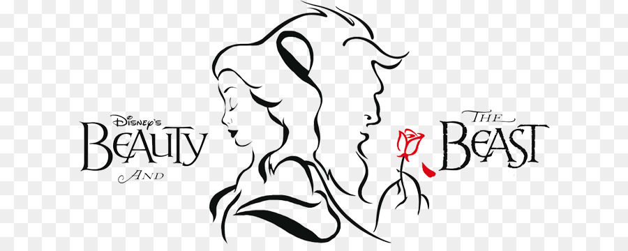 Image result for beauty and the beast not copyright free images
