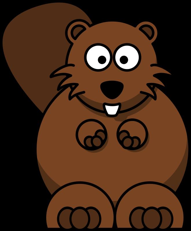 Beaver PNG - 27637