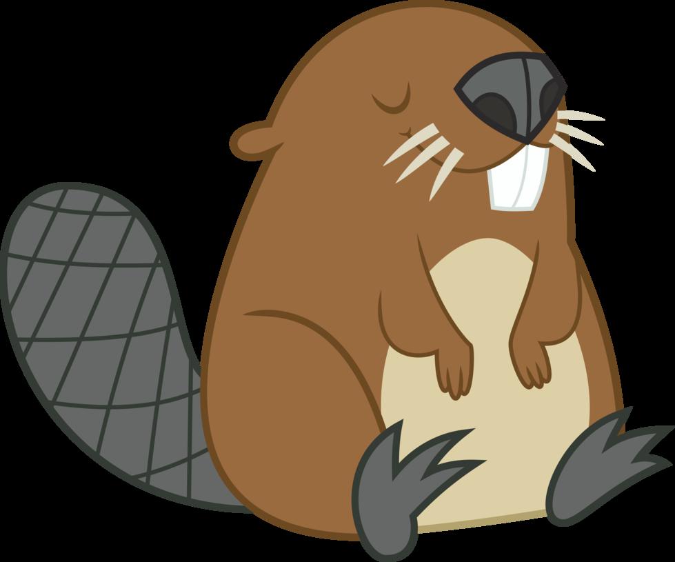 Beaver PNG - 27640