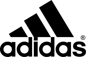 Adidas Logo. Format: EPS - Beckham Logo Vector PNG