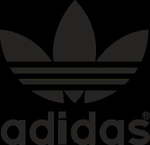 Adidas Originals Logo - Beckham Logo Vector PNG