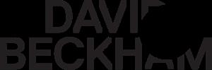 David Beckham Logo Vector - Beckham Logo Vector PNG