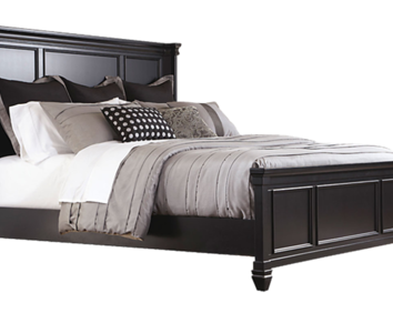 Modern Bed For Bedroom - Bed HD PNG