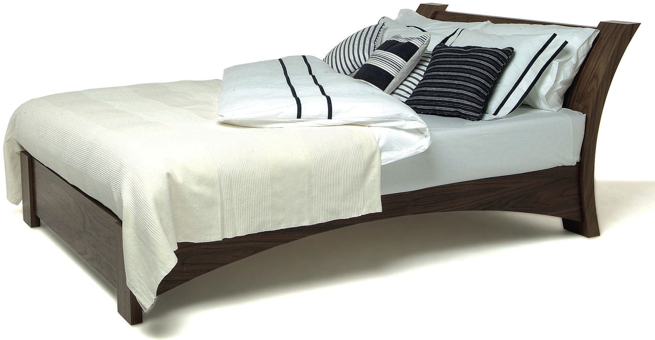 Wood bed : 8 - Bed HD PNG