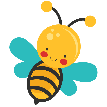 Bee Cute PNG - 156472