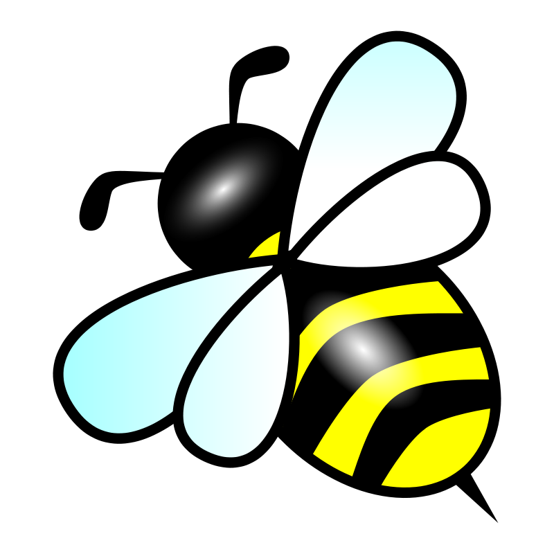 Bee - Bee Free PNG