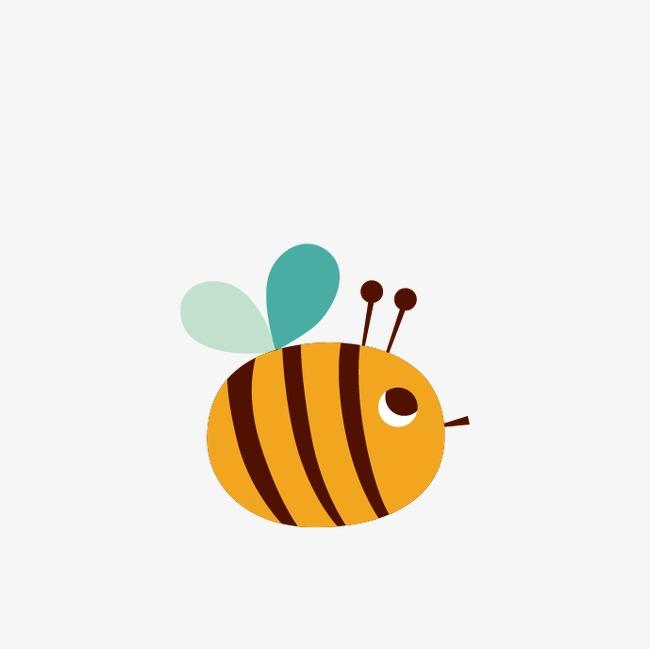 bee, Cartoon Bee, Vector Bee PNG and Vector - Bee Free PNG