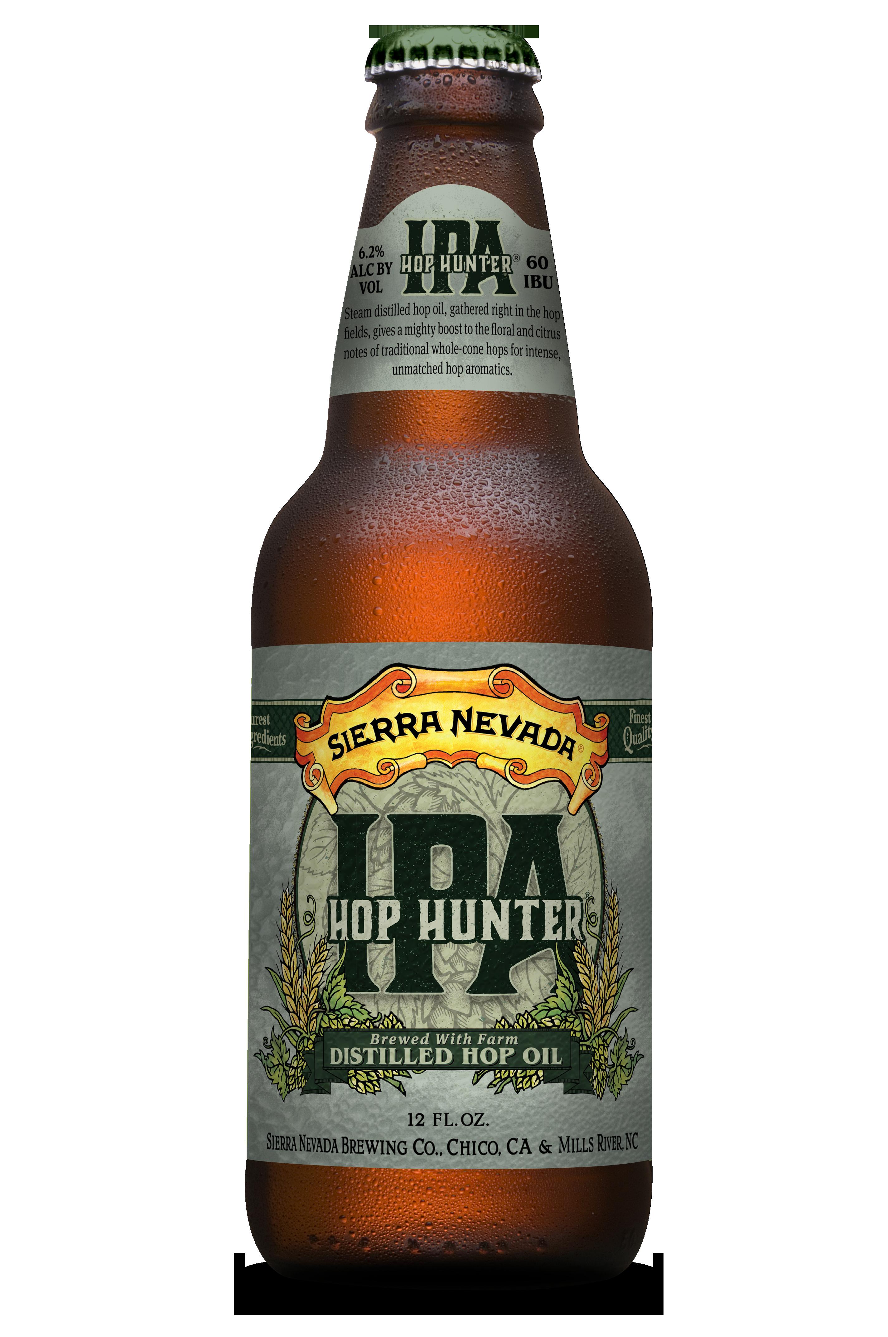 Beer Bottle PNG HD - 124215