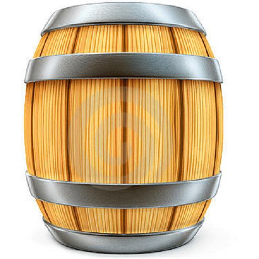 Beer Keg PNG - 46962