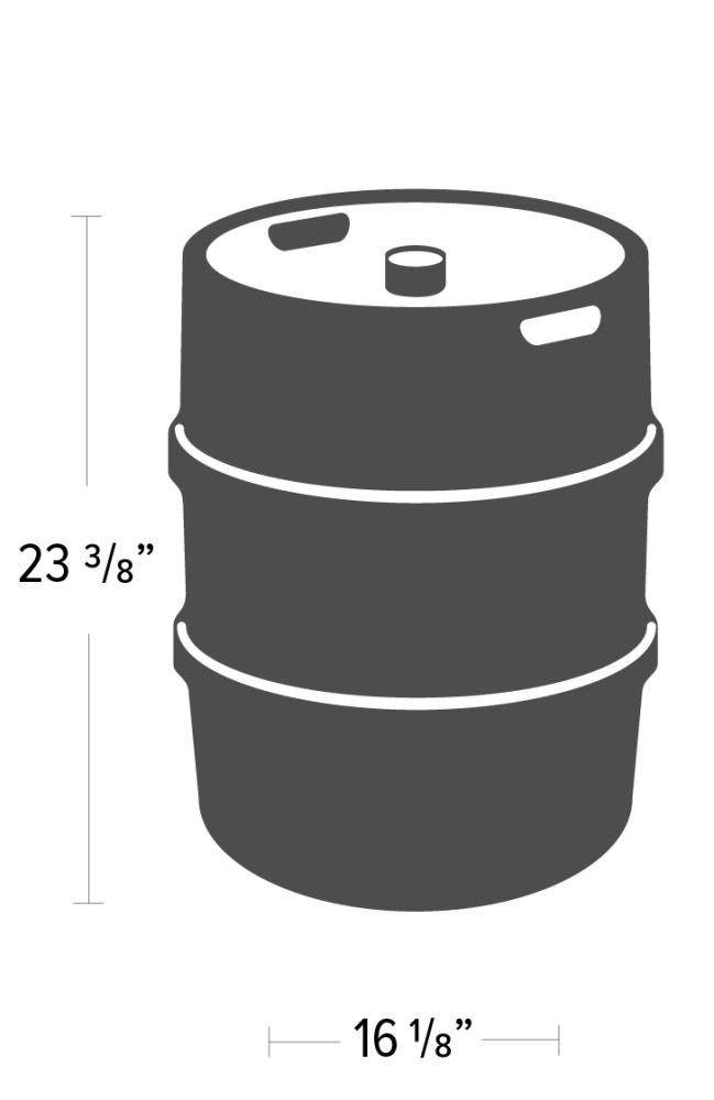 Beer Keg PNG - 46961