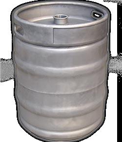 Beer Keg PNG - 46954