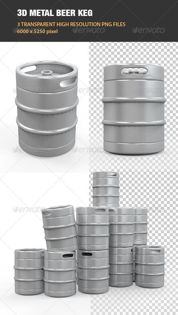 Beer Keg PNG - 46964