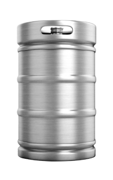 Beer Keg PNG - 46956