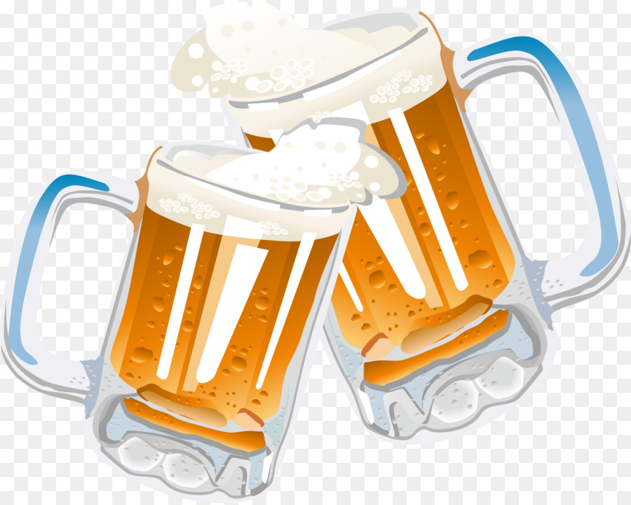Beer Mug Cheers PNG