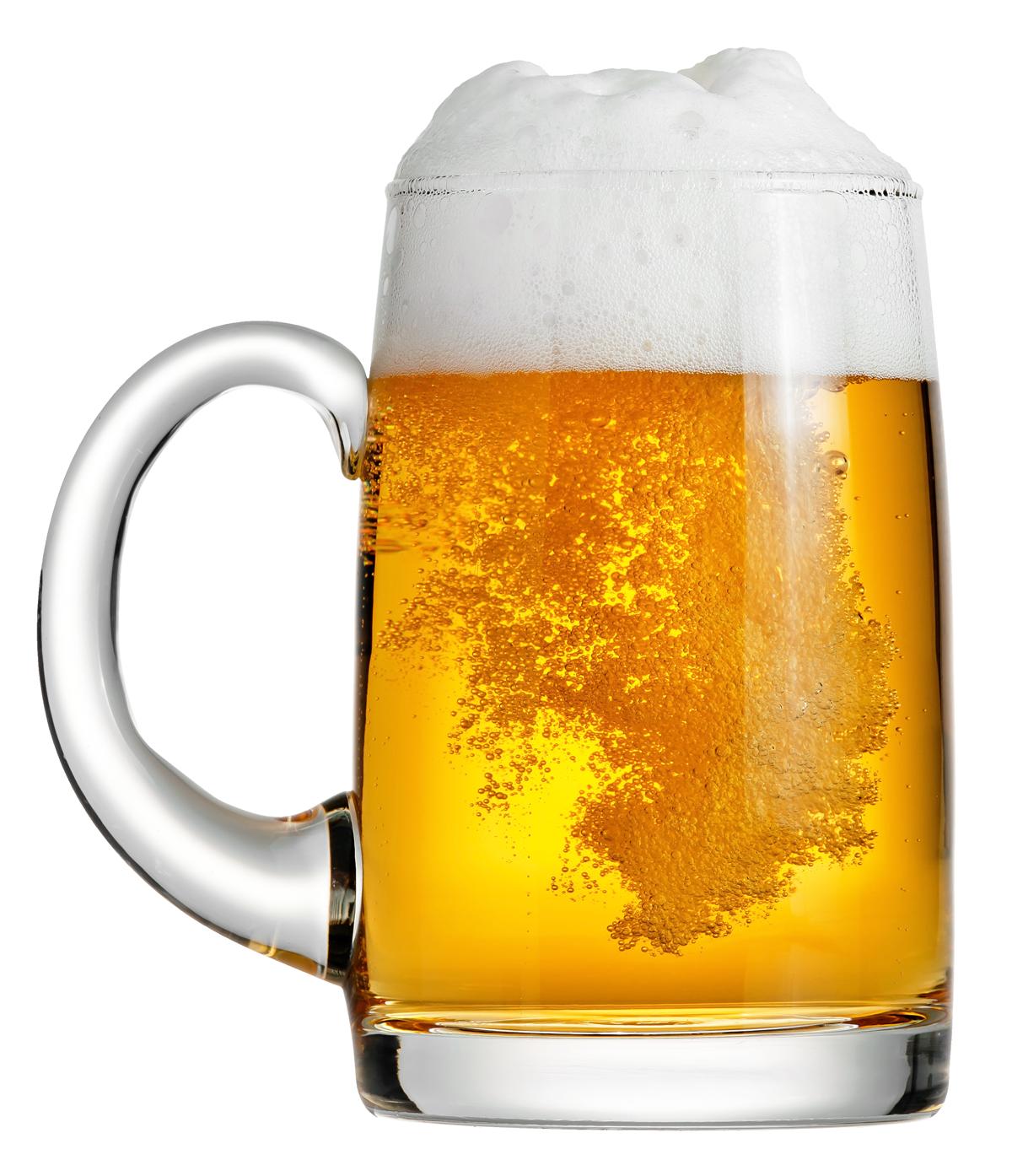 Beer Mug PNG-PlusPNG.com-1200 - Beer Mug PNG
