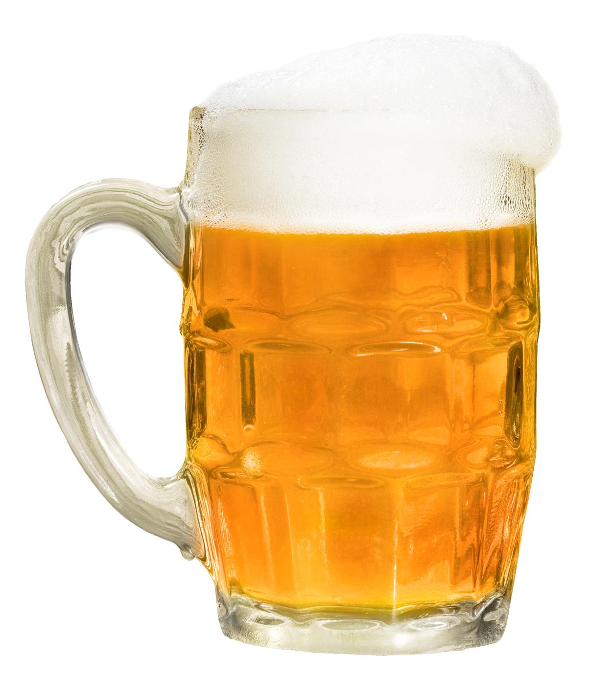Beer Mug PNG-PlusPNG.com-1250 - Beer Mug PNG
