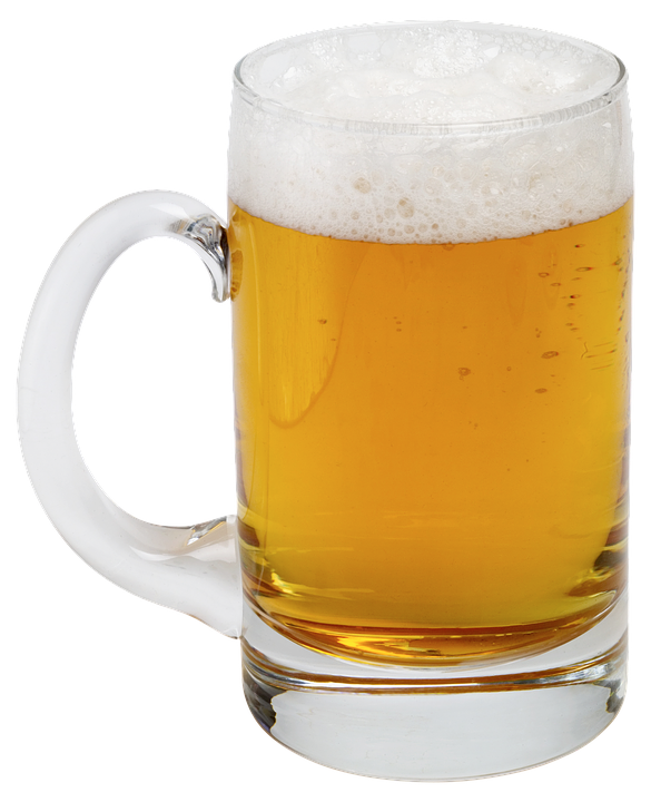 Beer, Beer Mug, Foam, The Thirst, Binge, Drinks - Beer Mug PNG