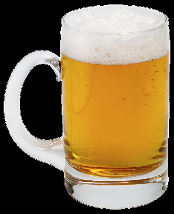 Beer Mug PNG - 73991
