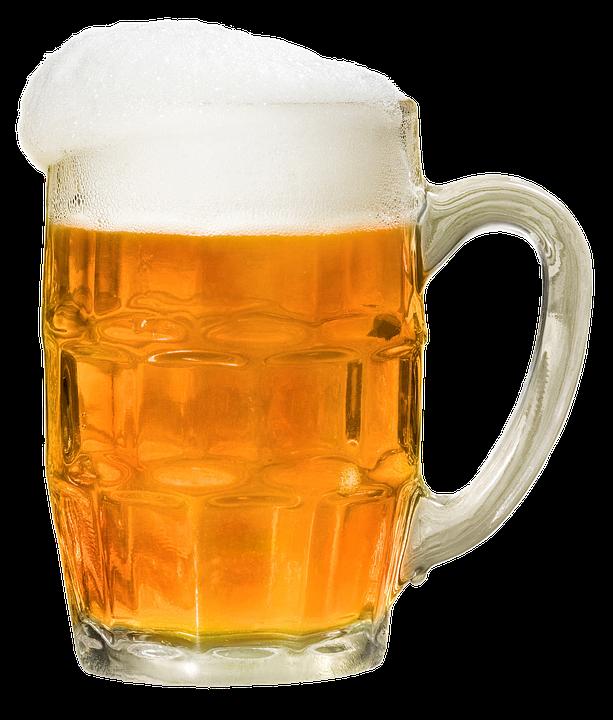 Beer Mug PNG - 73984