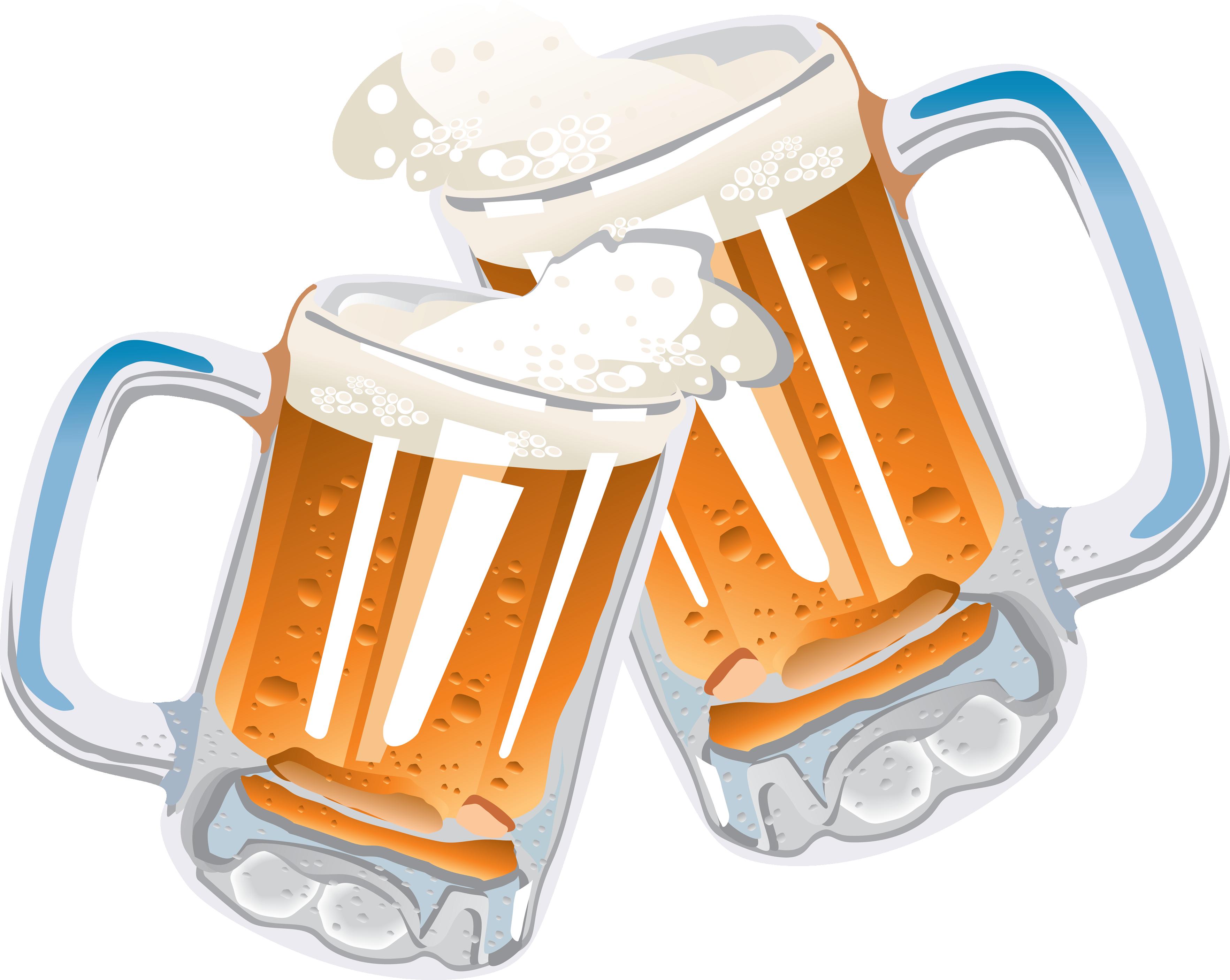 Beer Mug PNG - 73993