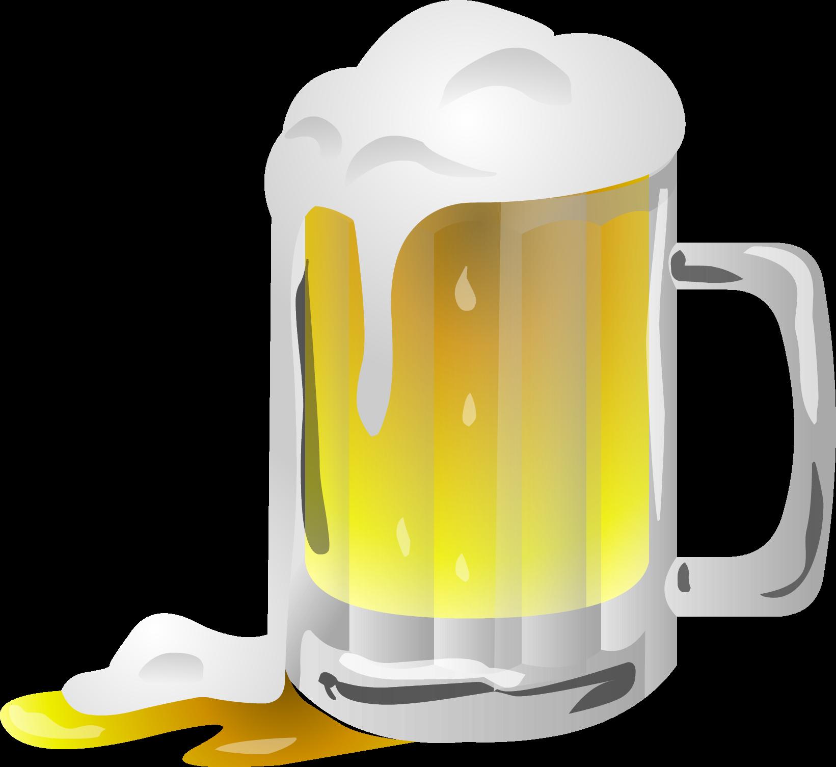 Beer Mug PNG - 73994