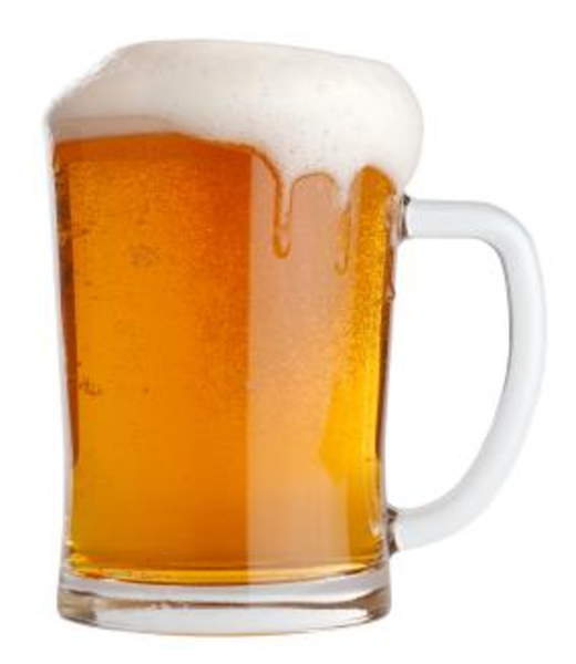 PNG: small · medium · large - Beer Mug PNG