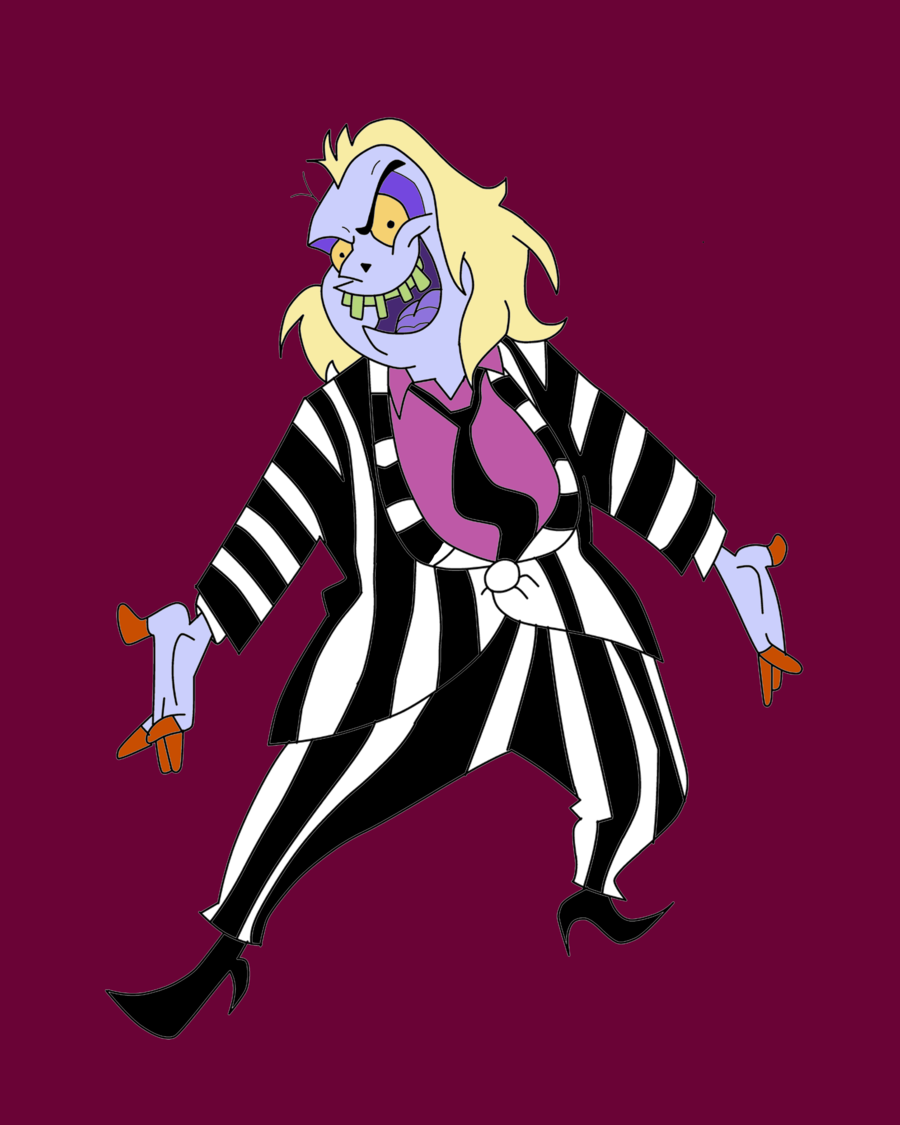 Beetlejuice.png - Beetlejuice PNG - Beetlejuice Vector PNG