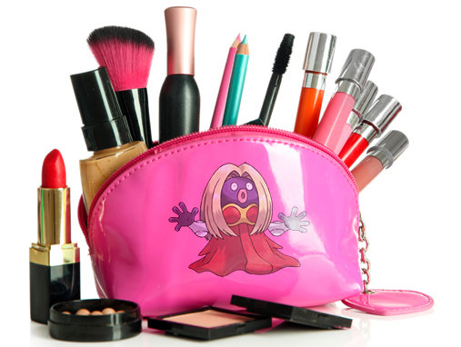 Makeup Kit Products PNG - 5810