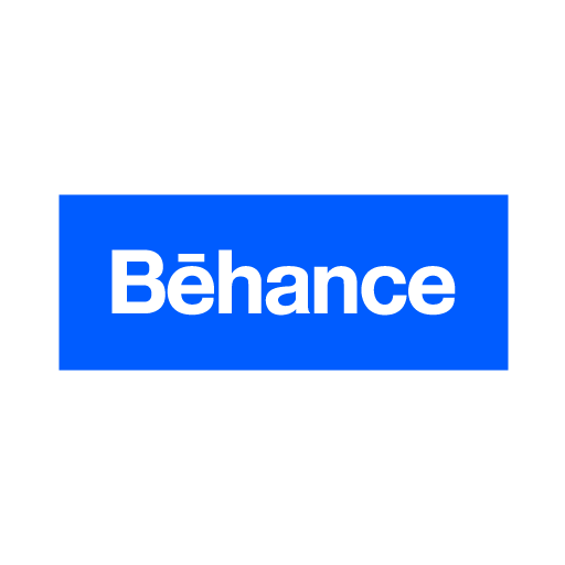 Behance Logo Vector - Behance Vector PNG