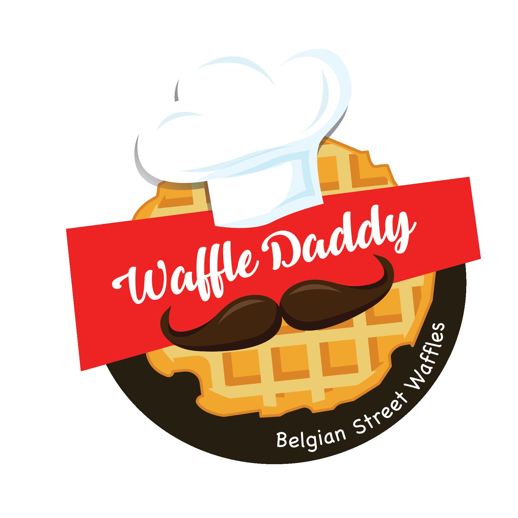 Belgian Waffles PNG - 54177