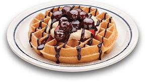 Belgian Waffles PNG - 54171