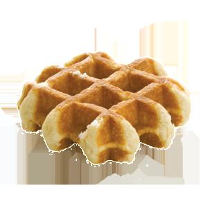 Belgian Waffles PNG - 54174