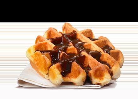 Belgian Waffles PNG - 54172