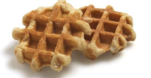 Belgian Waffles PNG - 54166