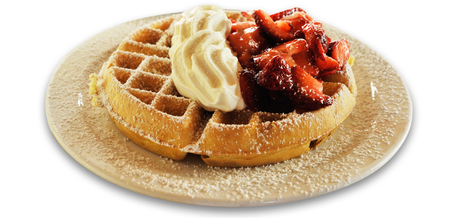 Belgian Waffles PNG - 54170